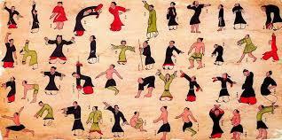Atelier de Qi Gong traditionnel - juin 2020