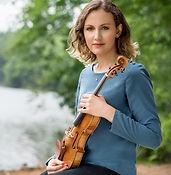 Aleksandra_Labinska violin