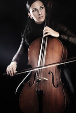 Cello player cellist playing music instr