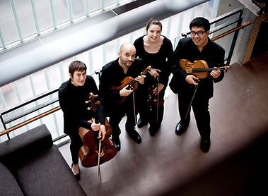 Chicago String Quartet