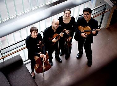 Innocenti Strings Chicago