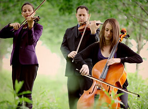 Innocenti String Trio