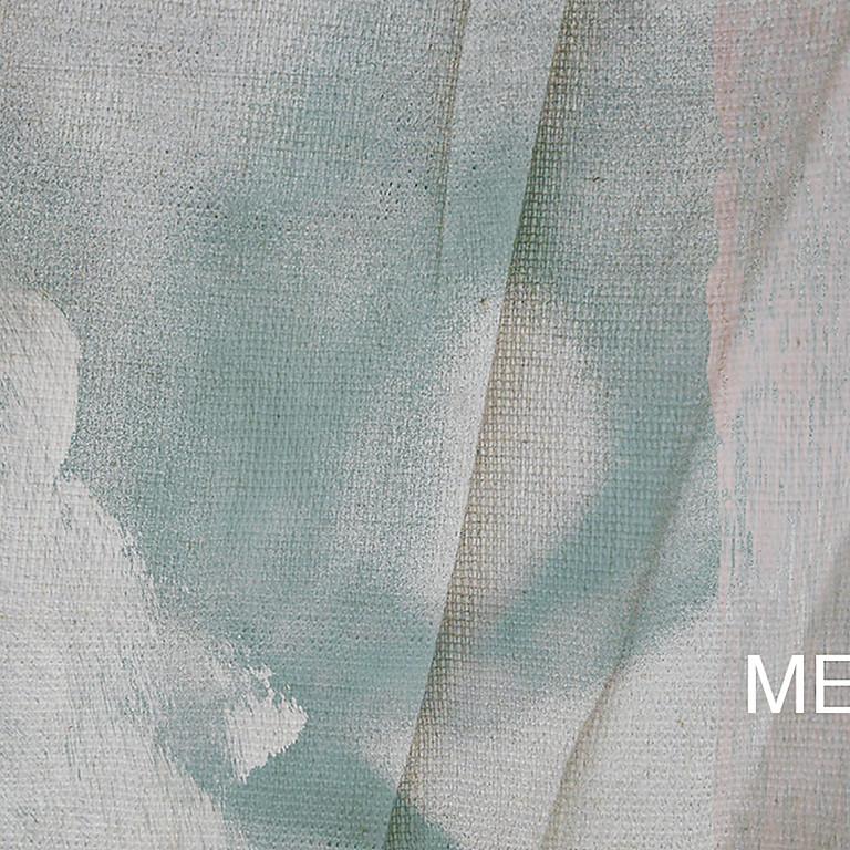 Memoria | April 2019 | Kulturhalle Tübingen