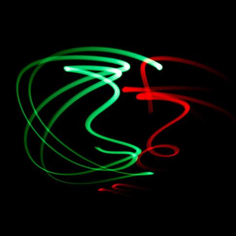 La Danza de las luces | Lebenshilfe Tübingen | Sebastian Frey