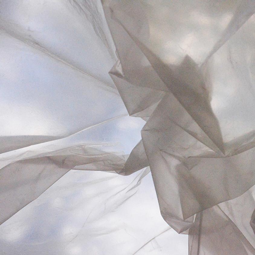 Weiße Linie im Rahmen der Kulturnacht 2018 | Ausstellung