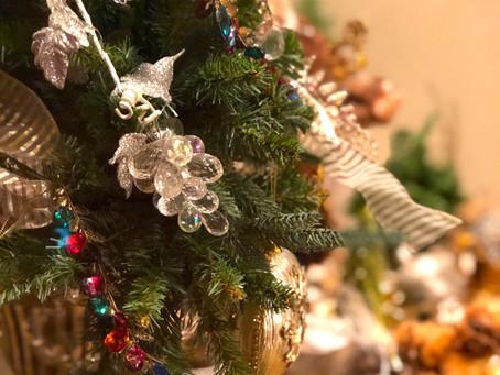 YUMENOKI FACTORYからささやかなクリスマスプレゼントです!