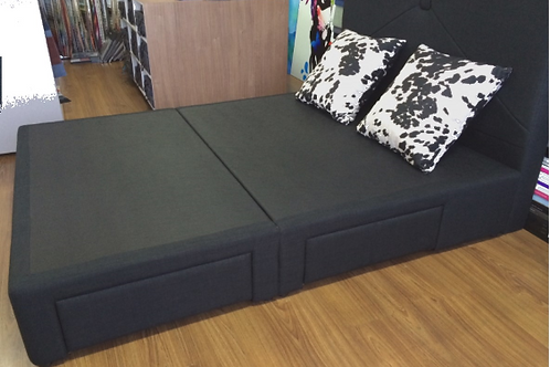 Innovation Bed Base with drawers 2