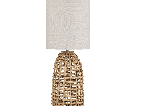 Anguila Table Lamp 76x31cm