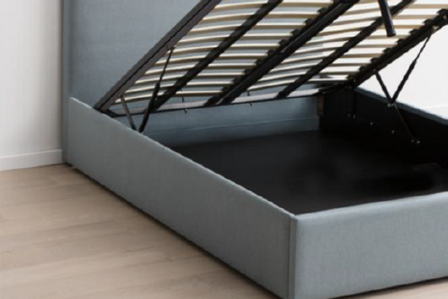 Magpie Gas Lift Bed Base
