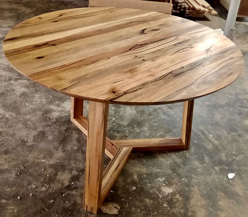 Marri Round Dining Table