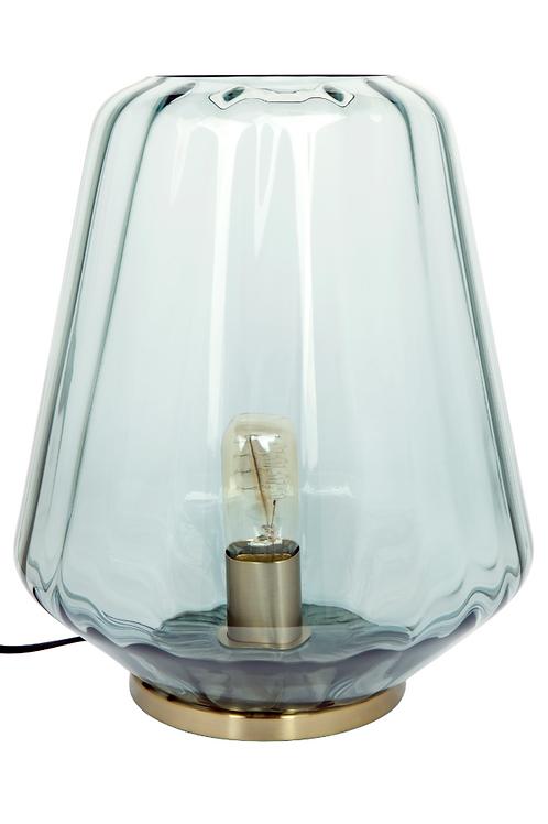 Ice Glass Lamp 40x29cm