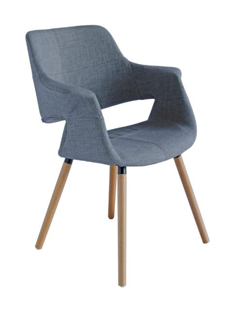 Bailey chair mink
