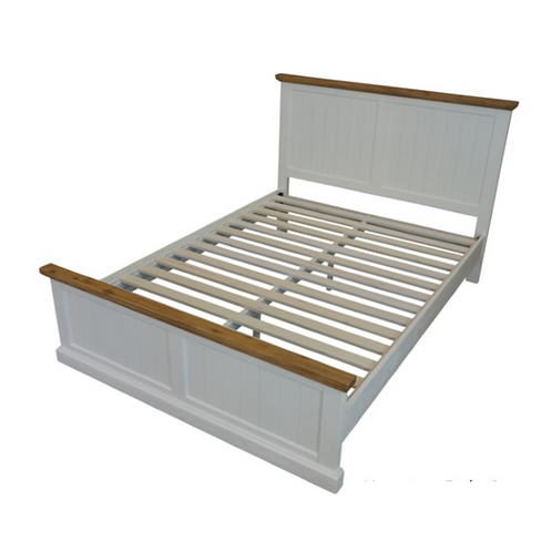 Hamptons Bed Frame 2
