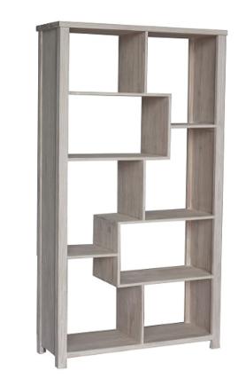 Naturalist Bookcase