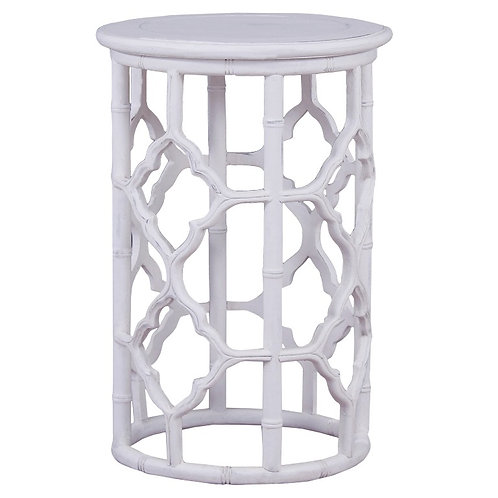 Claire Side table white