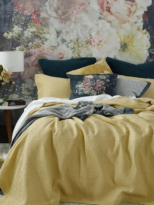 Nina Corn Bedcover Set