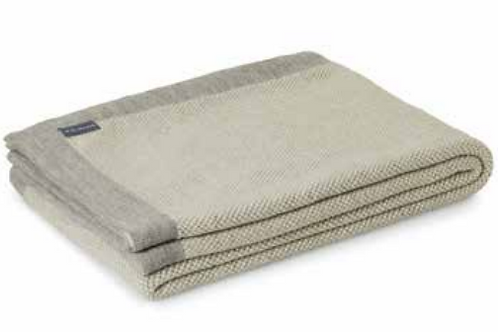 Pure Australian Merino Wool - Misty