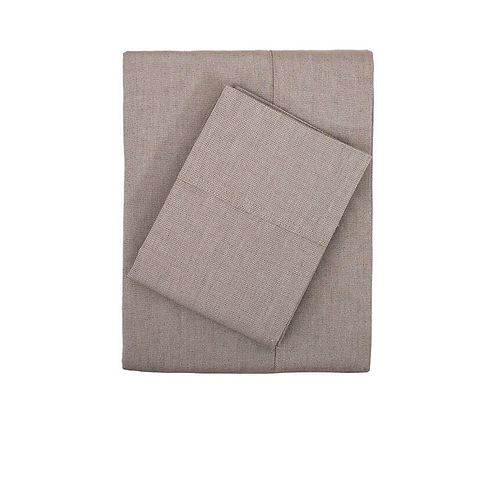 Chantel Sheet Set Taupe