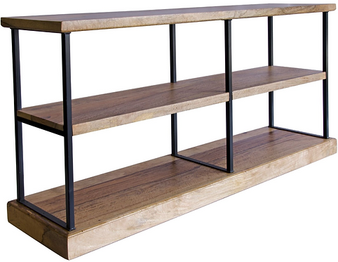 Clifford Industrial Shelving