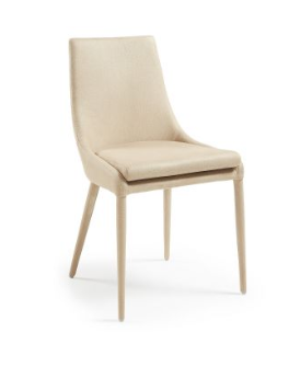 Danial chair beige