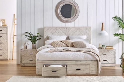 Astor Bed Frame