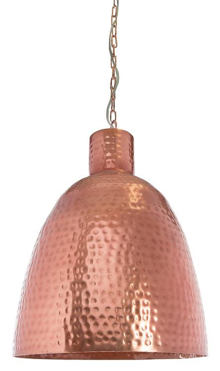 Copper Tall Pendant