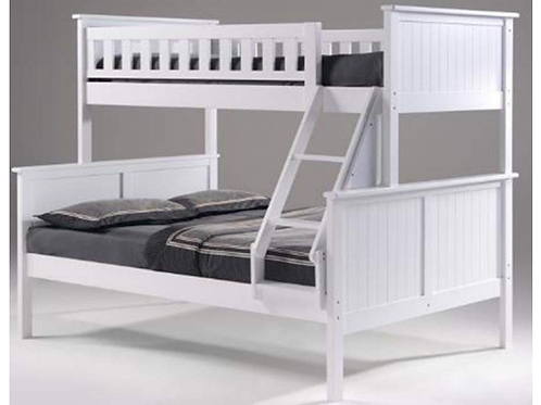 Bunk Bed Double over single