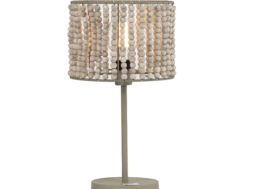 Mina Table Lamp 48x26cm