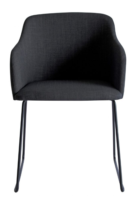Otus chair charcoal