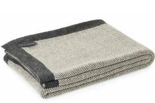 Pure Australian Merino Wool - Haze
