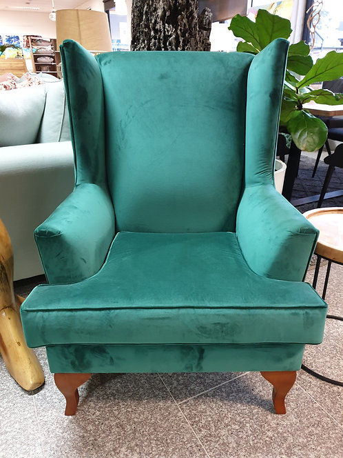 Hyde Wing Chair
