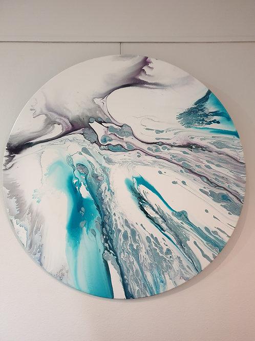 Crystal Waters by Bronwyn Burch