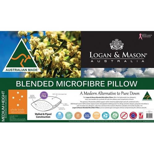 Blended Microfibre Pillow