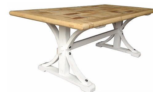 Beaufort Table
