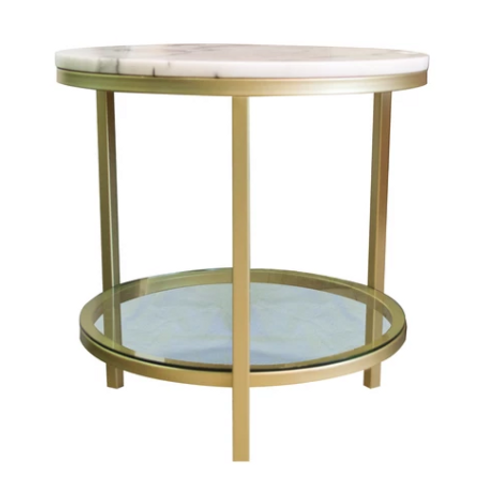 Park Marble Side Table