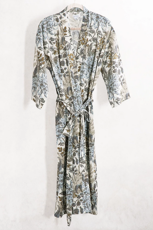 Giardino Natural Robe