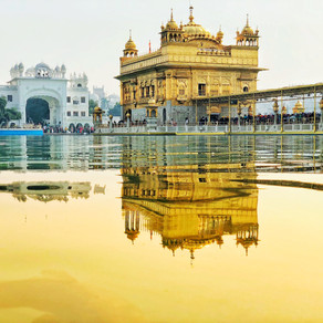 The place that has my heart: Amritsar, Punjab