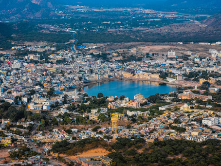 Why Pushkar should be on your list?