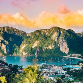Phi Phi Island, Thailand Travel Guide by Sahib Singh Sadana