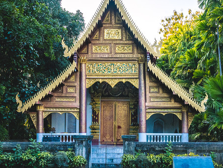 "Most underrated city of Thailand ""Chiang Mai"" by Sahib Singh Sadana"