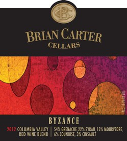Brian Carter Cellars Wine Collection