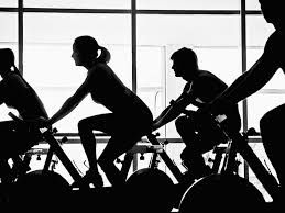 Spinning with PJS Training