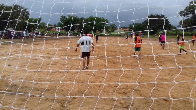 Copa União de Futebol 7 Society teve inicio neste sábado, 1º.