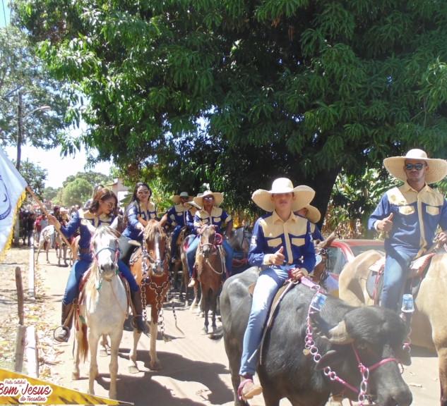 Fotos Cavalgada de Bom Jesus do Tocantins (119)