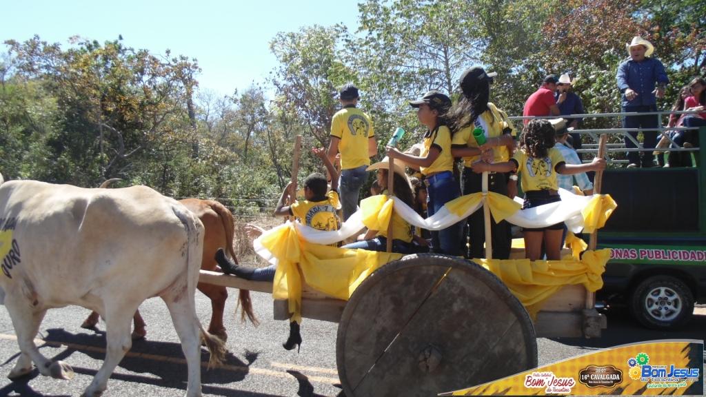 Fotos Cavalgada de Bom Jesus do Tocantins (14)