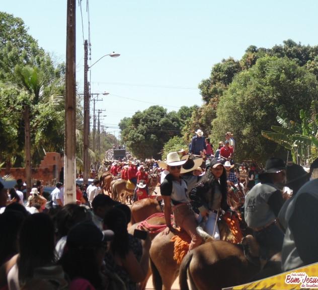 Fotos Cavalgada de Bom Jesus do Tocantins (125)