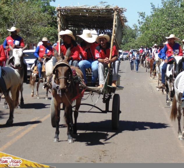 Fotos Cavalgada de Bom Jesus do Tocantins (90)