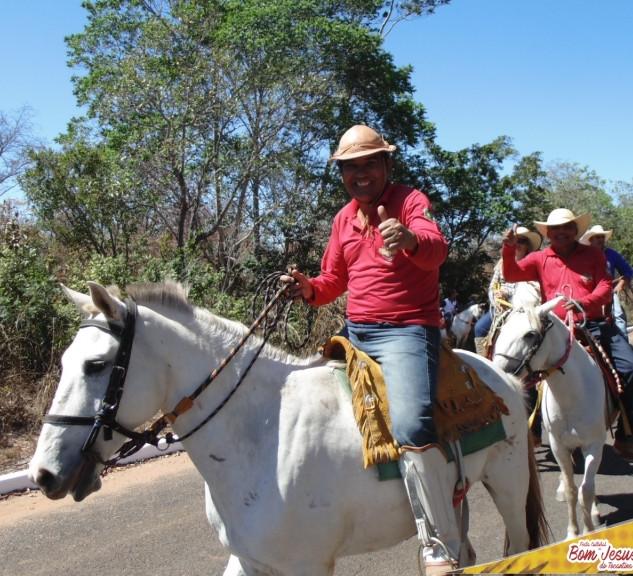 Fotos Cavalgada de Bom Jesus do Tocantins (38)