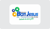 Prefeitura municipal de Bom Jesus do Tocantins