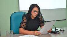 Finalizando calendário legislativo, vereadora Selene presta contas e faz balanço de sua gestão